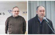 Δήμος Μαρωνείας-Σαπών: Χαριτόπουλος και Σταυρίδης στην δεύτερη Κυριακή!