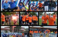 Photos: Τα πανηγύρια των παικτών του Ηρακλή Ζυγού για το 2ο πρωτάθλημα Α' ΕΠΣ Ξάνθης και την άνοδο στη νέα Γ' Εθνική!