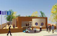 Έπεσαν οι υπογραφές για να κατασκευαστεί βιοκλιματικό νηπιαγωγείο στην Αλεξανδρούπολη