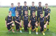 ΑΕ Κομοτηνής: Οι πιτσιρικάδες της ακαδημίας του Σπάρτακου που ανδρώθηκαν ποδοσφαιρικά φέτος!