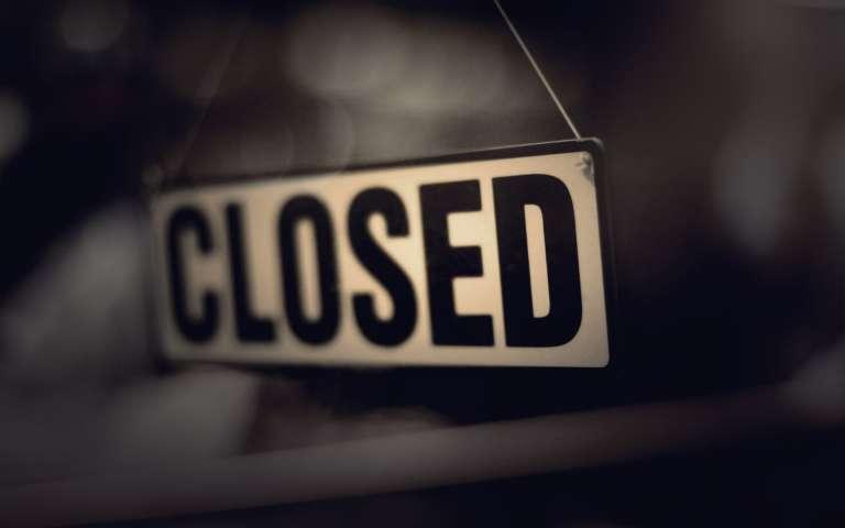 Κλειστά τα καταστήματα της Κομοτηνής στις 17 Ιουνίου