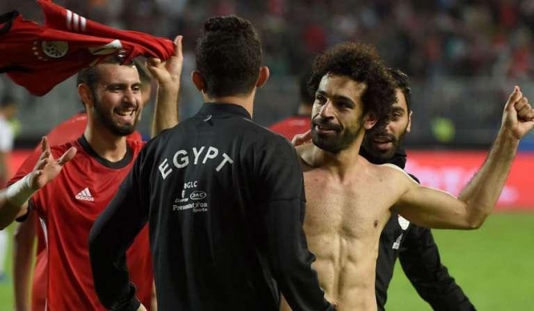 Πρεμιέρα με φόρα και το 2.10 η Αίγυπτος!
