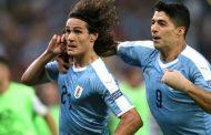 Combo πρόκρισης για Ουρουγουάη!
