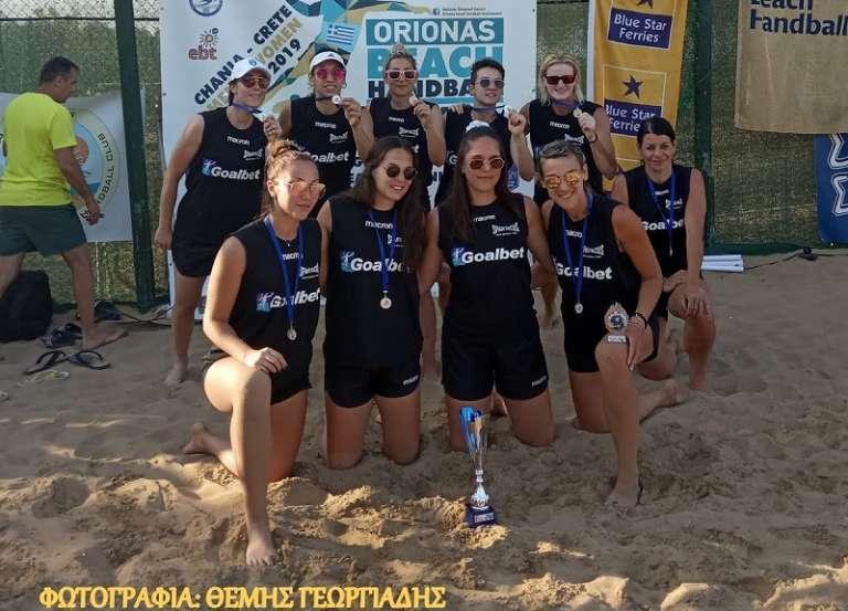 Ο Σπάρτακος της Κεπεσίδου νικητής στο πρώτο τουρνουά του Πανελληνίου επικρατώντας στον τελικό των Κυκλώπων!