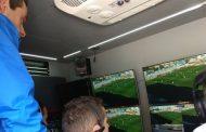 Με διπλή Θρακιώτικη συμμετοχή ξεκινά το 4οΣεμινάριο Video Assistant Referee(VAR)