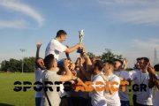 Σαν Σήμερα: Ένας χρόνος από την κατάκτηση του Πρωταθλήματος της Α' ΕΠΣ Θράκης και του νταμπλ για τον Μέγα Αλέξανδρο Ιάσμου!