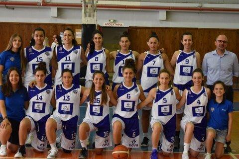 Στο 5ο τουρνουά Γυναικών στην Χίο η Ασπίδα Ξάνθης! Η αποστολή και το πρόγραμμα