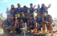 ΕΣΧΑΜΑΘ: Εκλογές και βράβευση των πρωταθλητών Ελλάδας στο beach handball Κυκλώπων στις 14 Ιουνίου