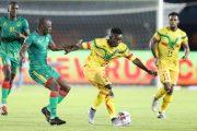 Με το αριστερό το πρώτο ματς Μαυριτανίας και Κασά Καμαρά στο Copa Africa!