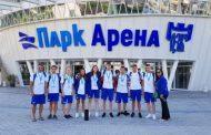 Θετική πρεμιέρα για την Ελλάδα με Κούγκουλο και Στούρα στο Μεσογειακό του Μπουργκάς
