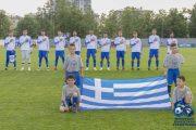 Επιστρέφουν στις προπονήσεις και οι Εθνικές ομάδες Νέων, Νεανίδων, Παίδων & Κορασίδων!