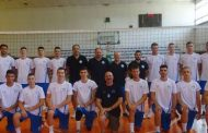 Με 3 Εβρίτες η τελική 12άδα της Εθνικής Παίδων για το Βαλκανικό!