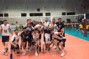 Η Ελλάδα είναι στον τελικό του Silver European League!