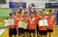 Πρωταθλητής Ελλάδας στους Παμπαίδες ο Μηλικούδης της Φιλίας Ορεστιάδας!