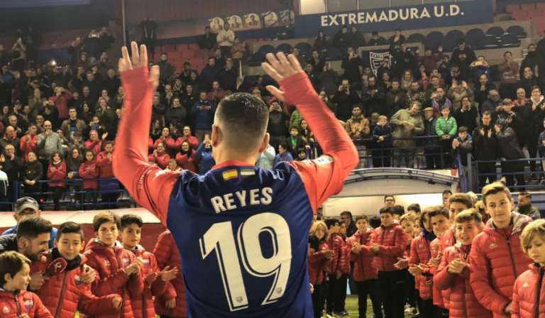 Ρέγιες, άνοδος και ευκαιρίες στην Ισπανία!