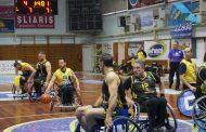 Αναβολή στο ματς του Ηρόδικου με Τρίκαλα! Αναβολές απο ΟΣΕΚΑ σε αγώνες Κυπέλλου και πρωταθλήματος