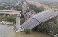 Ο. Μουμίν: Υπό στενή παρακολούθηση οι διαδικασίες για την αποκατάσταση της γέφυρας Κομψάτου