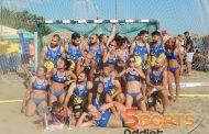 Πανελλήνιο Beach Handball: Στις 23-26 Ιουλίου το τουρνουά της Αλεξανδρούπολης!