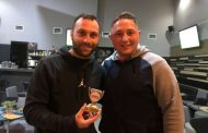 SportsAddict Awards: Κορυφαίος αθλητής της Θράκης για την αγωνιστική περίοδο 2017/18 ο Μάρκος Παπαδόπουλος!