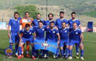 Με βασικό τον Μκρτσιάν άνοιξε η αυλαία του Conifa Euro Cup!