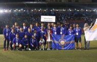 Μεγάλη πρόκριση στον τελικό του Conifa Euro Cup για την Δυτική Αρμενία του Ανδρέα Μκρτσιάν!
