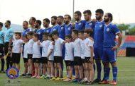 Φινάλε με την δεύτερη θέση για την Δυτική Αρμενία του Ανδρέα Μκρτσιάν στο Conifa Euro Cup!