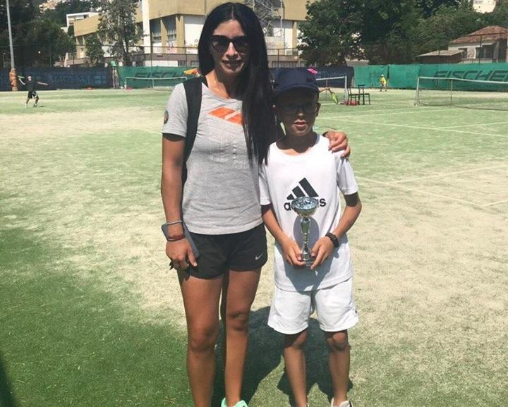 Με 11 αθλητές και καλές εμφανίσεις στην Καβάλα ο Όμιλος Αντισφαίρισης Αλεξανδρούπολης