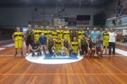 Θρακιώτικη υπόθεση ο τίτλος του 1ο Maxibasketball Τουρνουά στην Κομοτηνή