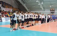 Ήττα και στη Ρουμανία και 2η θέση για την Εθνική στο Silver European League