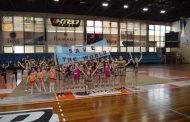 Με την καλοκαιρινή τους επίδειξη αποχαιρέτησαν τη φετινή σεζόν τα κορίτσια της Ρυθμικής του Εθνικού! (video & photos)