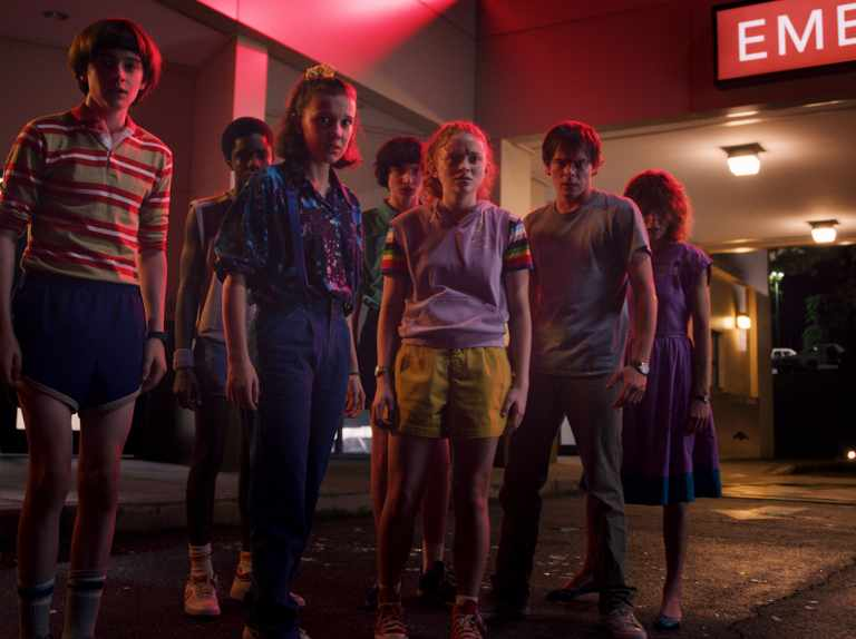 Μας καθήλωσε το νέο trailer της 3ης σεζόν του Stranger Things (video)