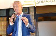 Ενωτικός στις πρώτες του δηλώσεις ο νέος Δήμαρχος Ξάνθης Μανώλης Τσέπελης που έθεσε ως προτεραιότητα δημιουργία ανοιχτού κολυμβητηρίου!