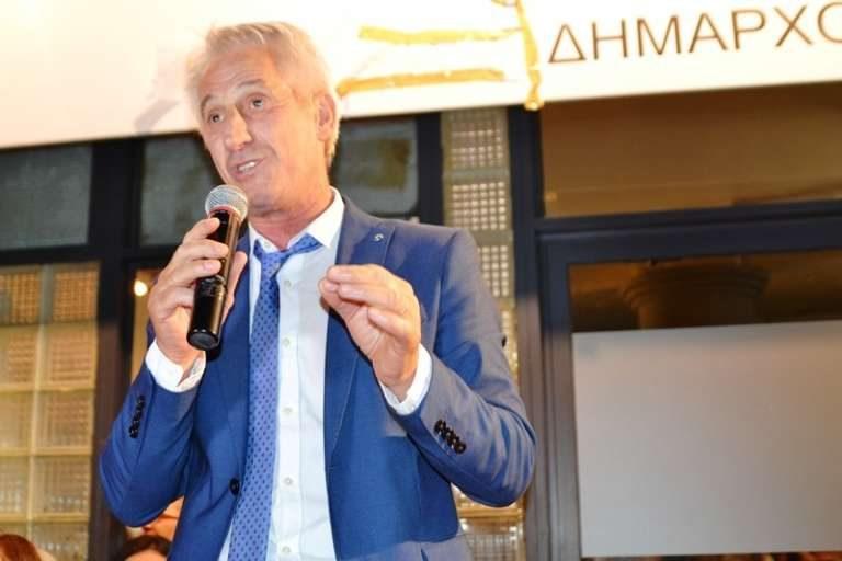 Ζητά άμεση παρέμβαση και πρόσθετα μέτρα για την διεξαγωγή του αγώνα στη Νίκαια ο Δήμαρχος Ξάνθης!