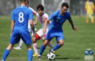 Με Θυμιάνη και Φώτη Ιωαννίδη οι κλήσεις της Εθνικής Ελπίδων για το ματς με Κύπρο!