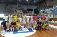 Τουρνουά Maxibasketball: Η Ξάνθη την πρωτιά, 2η θέση για την Κομοτηνή!