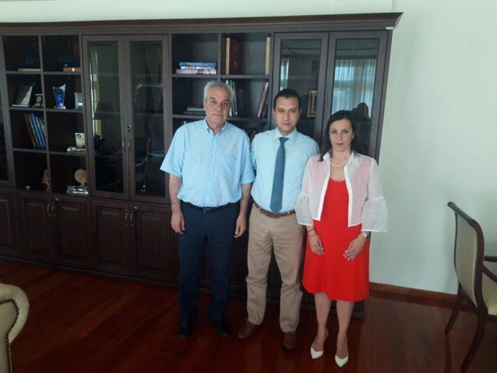 Κοινωνικό Φροντιστήριο θα λειτουργήσει στον Δήμο Ιάσμου, με πρωτοβουλία του ΔΠΘ