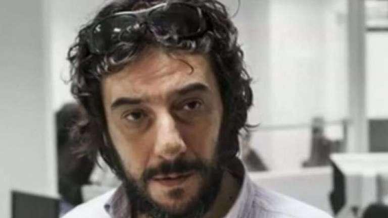 Έφυγε από τη ζωή ο δημοσιογράφος Βαγγέλης Καραγεώργος