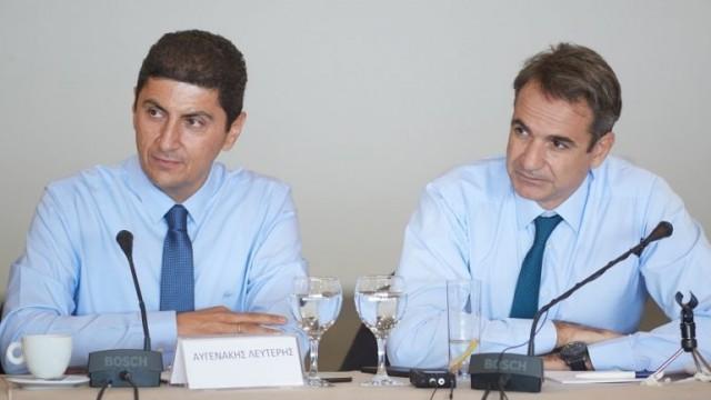 Δηλώσεις του νέου Υφυπουργού Αθλητισμού για τηλεοπτικά και την φοροελάφρυνση ΠΑΕ και ΚΑΕ που έρχεται!