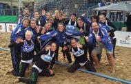 Στους «8» της Ευρώπης η Εθνική Ελλάδας του Beach Handball!
