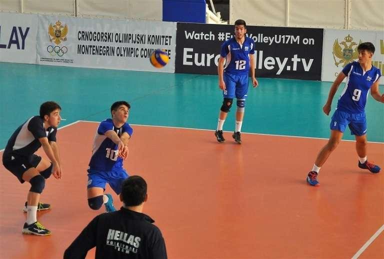Στον τελικό του Βαλκανικού η Εθνική Παμπαίδων!