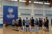 Ανεβάζει ρυθμούς για Ευρωπαϊκό η Εθνική U18 του Βαλάντη Κουρτίδη!