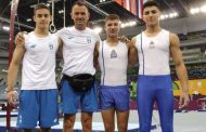 Ο απολογισμός της παρουσίας Κελεσίδη και της Εθνικής Εφήβων στο Ολυμπιακό Φεστιβάλ Ενόργανης Γυμναστικής