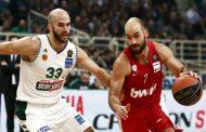 EuroLeague 2019/20: Το πρόγραμμα Παναθηναϊκού και Ολυμπιακού!