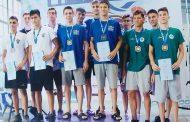 Φινάλε στο Πανελλήνιο Παίδων - Κορασίδων με πολλές επιτυχίες ο ΝΟΑ!