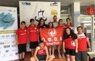 Με 11 μετάλλια και 17 ατομικά ρεκόρ αποχαιρέτισε το Πανελλήνιο της Χίου ο ΟΦΘΑ!