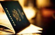 Ταξιδάκι...με πλαστά ταξιδιωτικά έγγραφα!