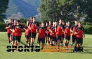 Photos: Πρώτη με υψηλές φιλοδοξίες για την Εφηβική ομάδα της ΠΑΕ Ξάνθη!