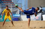 Προκρίθηκε ως πρώτη η Εθνική Άμμου από τους ομίλους και διεκδικεί την επάνοδό της στην Division A της Ευρώπης!