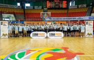 Ο Φώτης Ζάντζας στην Ιταλία για το FIBA Europe Coaching Certificate!