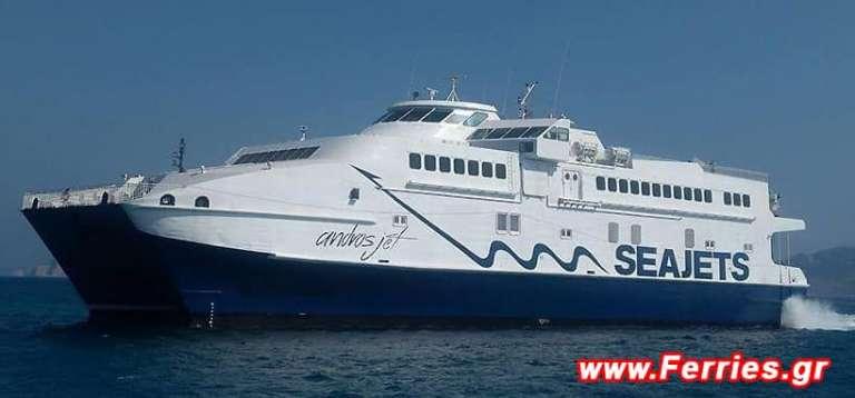 Χωρίς πλοίο ούτε την Τρίτη η Σαμοθράκη, την Τετάρτη καταφθάνει το